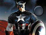 Капитан Америка: скрытые звезды