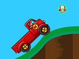 Марио: экстремальная езда