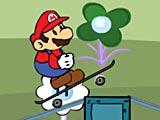 Марио - умный скейтер