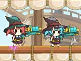 Пираты-мушкетеры