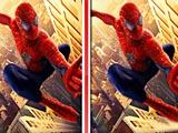 Человек паук: 10 отличий