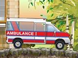 Водитель скорой помощи 2