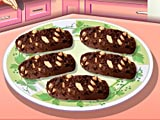 Кухня Сары бискотти