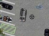 Хаос парковка