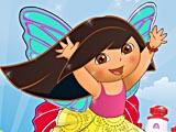 Бабочка Дора