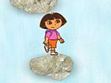 Водопадные прыжки Доры