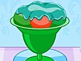 Виток мороженого