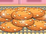 Сделайте печенье с марципаном