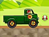 Марио: экстремальная езда 3
