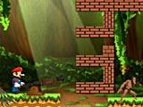 Марио против Тарзана