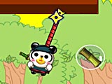 Панда ниндзя