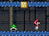 Супер Марио: вверх, вверх, вверх