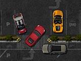 Точность парковки