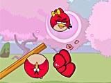 Angry Bird: найдите жену