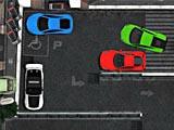 Навыки парковки 2