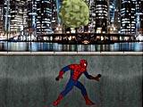 Человек паук: дробильщик камней