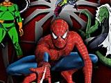 Трилогия Человека паука