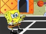 Губка Боб: баскетбол