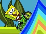 Губка Боб: радужный гонщик