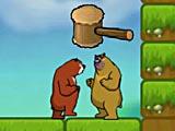 Верни медведя-брата домой