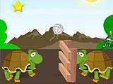 Волейбол черепах