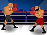 Мировой боксерский турнир