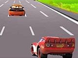 Тачки на дороге
