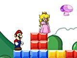 Марио: радужный остров