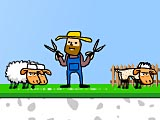 Сердитые овцы