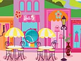 Улица Барби: скрытые числа