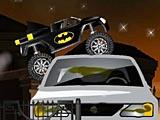 Бэтмен: монстр-грузовик