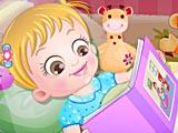 Время сна для ребенка