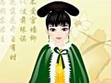 Китайская императрица
