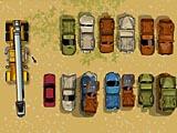 Кран: мания парковки