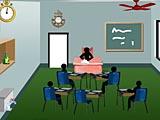Стикмен: смерть в классе