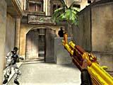 Золотой АК-47