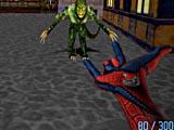 Человек паук: клоны ящерицы