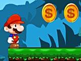 Марио: большое приключение 2