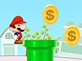 Марио: большое приключение 3
