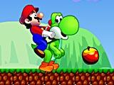 Марио: большое приключение 4