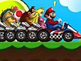 Гонки супер Марио 2