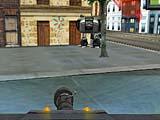 Механический воин 3Д