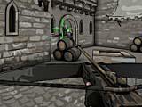 Средневековый стрелок