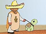 Мексиканская черепаха