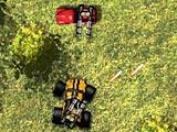 Монстр-грузовик: ярость