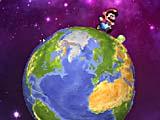 Супер Марио: вокруг света