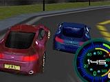 Оксид гонка 3Д