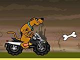 Скуби-Ду: супер квадроцикл