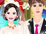 Селена и Джастин: свадьба