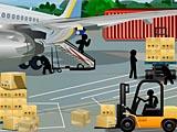 Стикмен: смерть в аэропорту